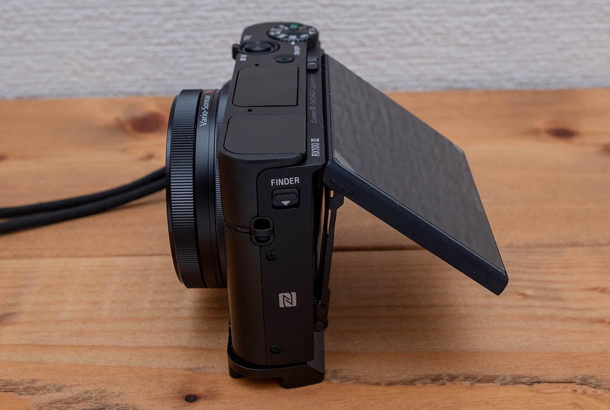 RX100 グリップ 画像9